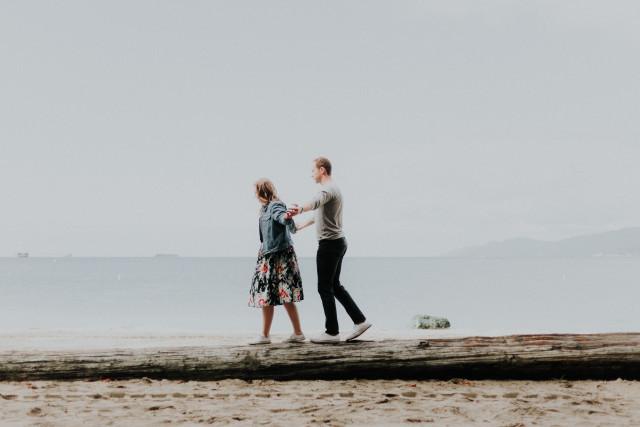 How couples can bridge the super gap image