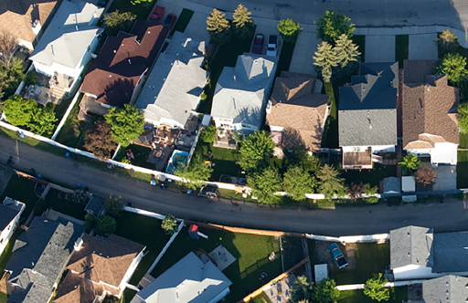 Personal tax concessions that drive up housing prices better spent elsewhere - new report image