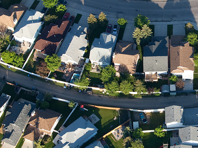 Tax credits the missing link to fixing affordable housing shortage, says chief economist image