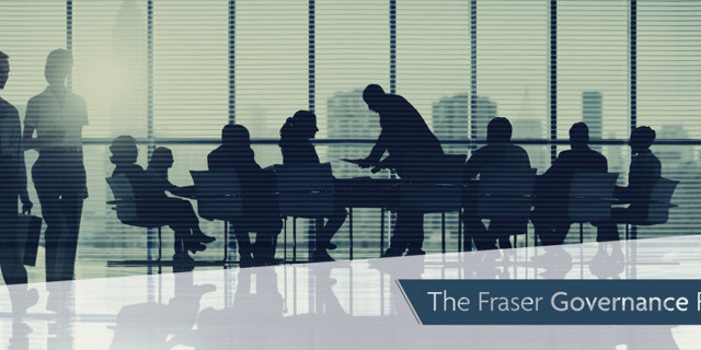 The Fraser Review image