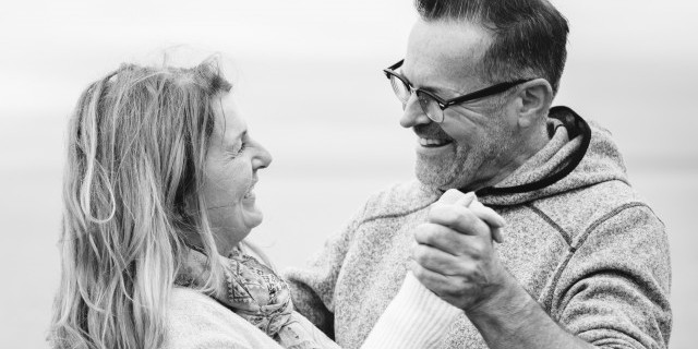 Five life questions to ask in your fifties image